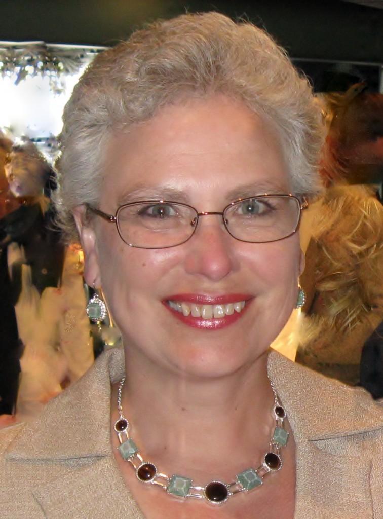 Brenda Spandrio