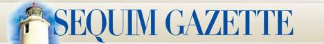 Sequim Gazette Banner