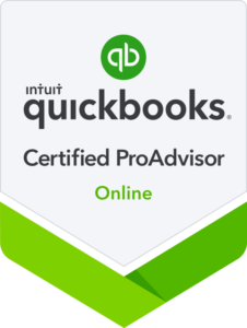 QuickBooks Certified ProAdvisor Certification